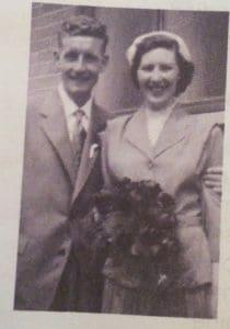Elizabeth and Bob Patten